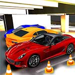 HitCity Car Parking 3D