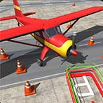 Airplane Parking 3D
