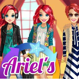 Ariel Life Cycle