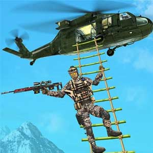 Commando IGI Shooting Strike