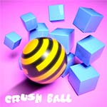 Crush Ball: Kingdom Fall