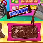 Delicious Candy Maker