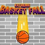 Extreme Basket Fall