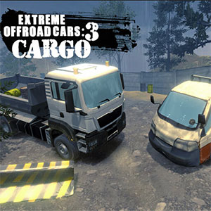 Extreme Offroad Cars 3 : Cargo