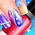 Fashion Girls Nail Salon