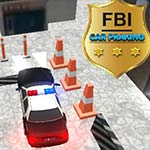 FBI Car Parking