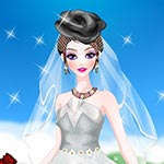 Happy Wedding DressUp