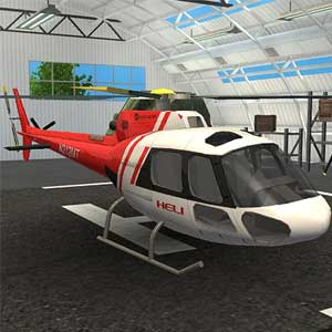 Helicopter Rescue Operation 2020
