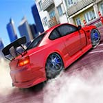 High Speed Fast Car Race: Drift & Drag Racing