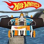 Hot Wheels: Street Hawk