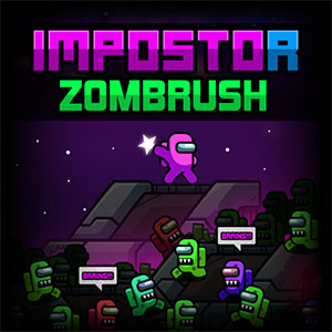Imposter Zombrush