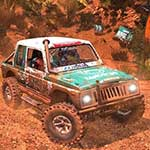 Offroad 4X4 Jeep Racing Xtreme 3D