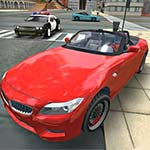 Real Stunts Drift Car Driving 3D