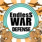 Endless War Defence
