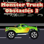 Monster Truck Obstacles 3
